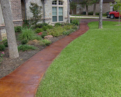 Concrete Contractor Services Fort Worth, TX